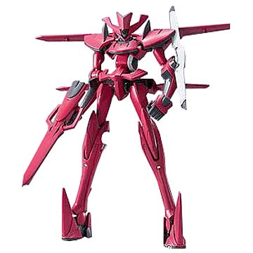 Gundam 00 Aeu Saachez Enact Custom Model Kit