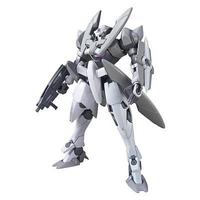 Gundam 00 GN-X 1:144 Scale Model Kit