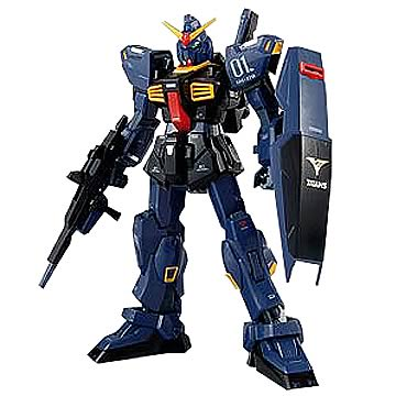 Gundam RX-178 MK-II Titans Limited Model Kit