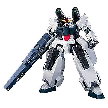 Gundam 00 Seravee Gundam 1:100 Scale Model Kit