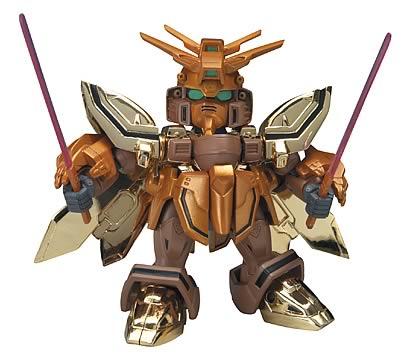 Gundam SD Vehicles & Figures B