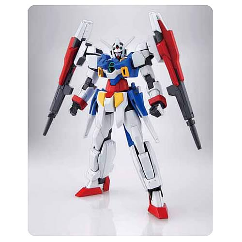 Gundam Age 2 Double Bullet High Grade Model Kit
