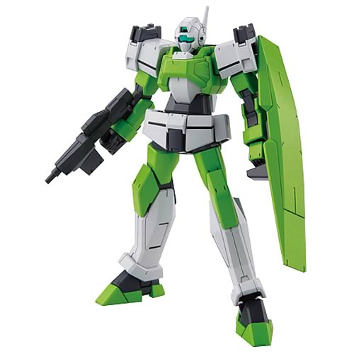 Gundam Age Shaldoll Custom High Grade Model Kit
