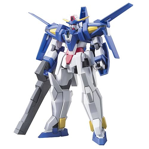 Gundam Age 3 Normal Gundam Advanced Grade Model Kit