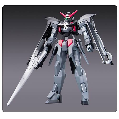 Gundam AGE-2 Dark Hound Advanced Grade Model Kit