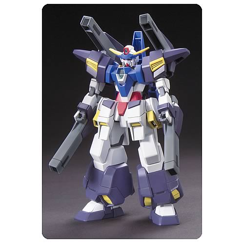 Gundam AGE 3 Fortress Advanced Grade Model Kit