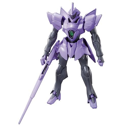 Gundam Age Dorado Advanced Grade 1:144 Scale Model Kit