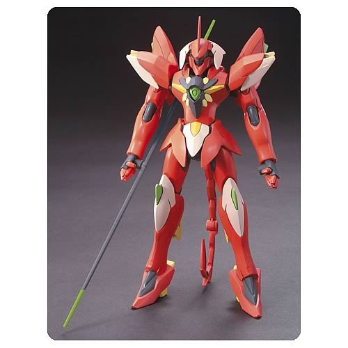 Gundam AGE Ghirarga 1:144 Scale High Grade Model Kit