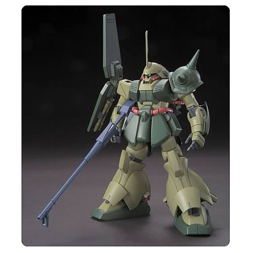 Gundam Unicorn Marasai High Grade 1:144 Scale Model Kit