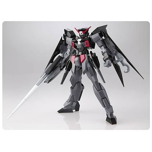 Gundam AGE-2 Dark Hound High Grade Model Kit