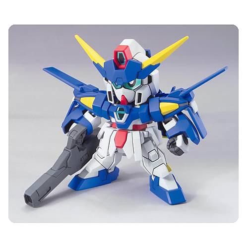 Gundam AGE-3 SD Gundam Model Kit