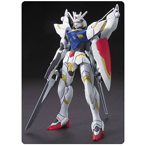 Gundam AGE Legilis Advanced Grade 1:144 Scale Model Kit