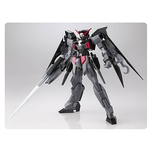 Gundam AGE G-Exes Jackedge High Grade 1:144 Scale Model Kit