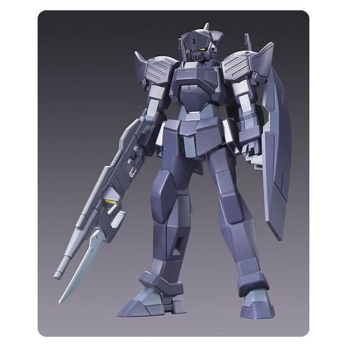 Gundam AGE G-Exes Jackedge Advanced Grade Model Kit