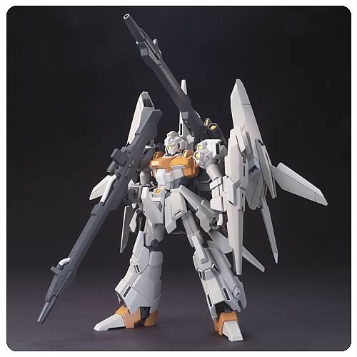 Gundam Unicorn ReZEL Type C Defensor B-Unit Model Kit