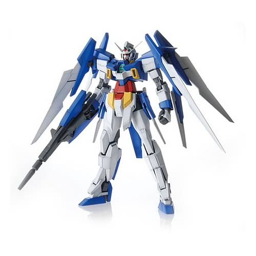 Gundam AGE 2 Normal Master Grade Model Kit