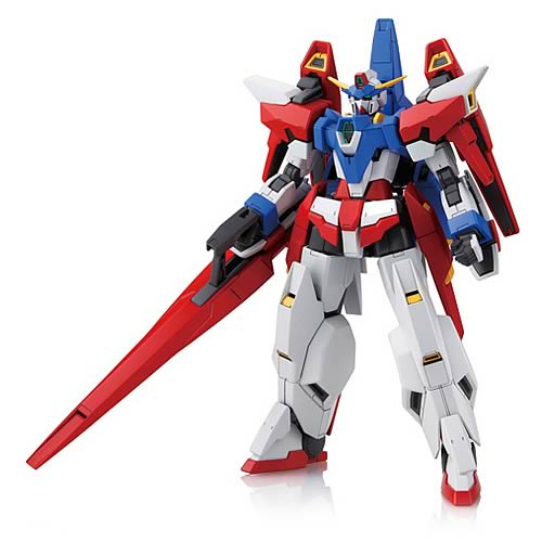 Gundam AGE 3 Orbital High Grade 1:144 Scale Model Kit