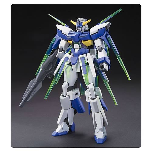 Gundam AGE FX High Grade 1:144 Scale Model Kit