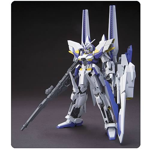 Gundam Delta Kai 1:144 Scale HGUC Model Kit