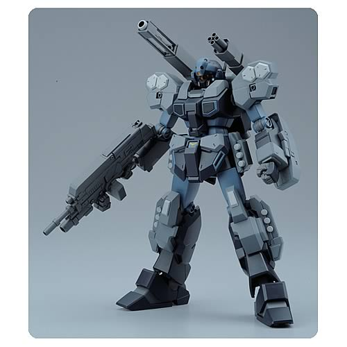 Gundam Unicorn Jesta Cannon HGUC Model Kit