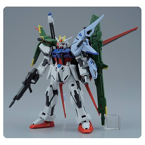Gundam SEED Perfect Strike Gundam Remaster Model Kit