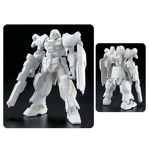 G-Reco Gehennam Mass Production Type High Grade Model Kit