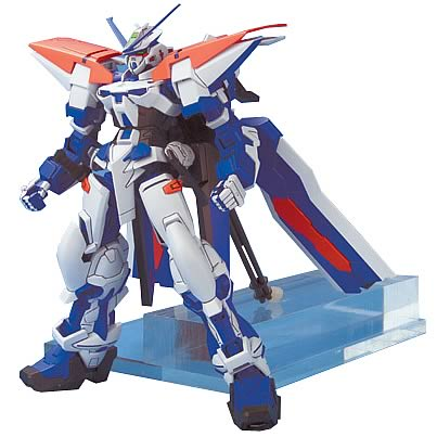Gundam SEED Astray Blue Frame 1:100 Scale Kit