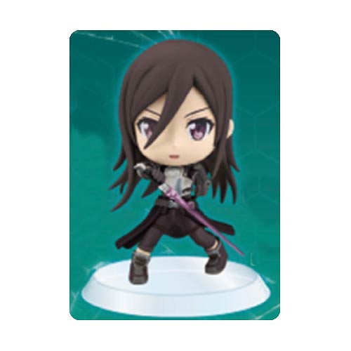 Sword Art Online Kirito Chibi Mini-Figure