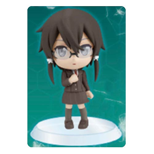 Sword Art Online Shino Chibi Mini-Figure