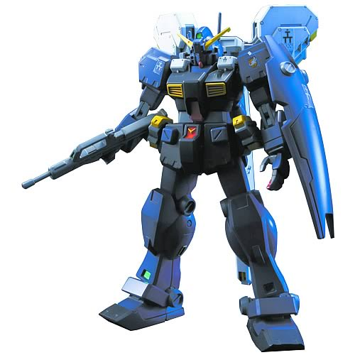 Gundam Hazel II Gundam 1:144 Scale Model Kit