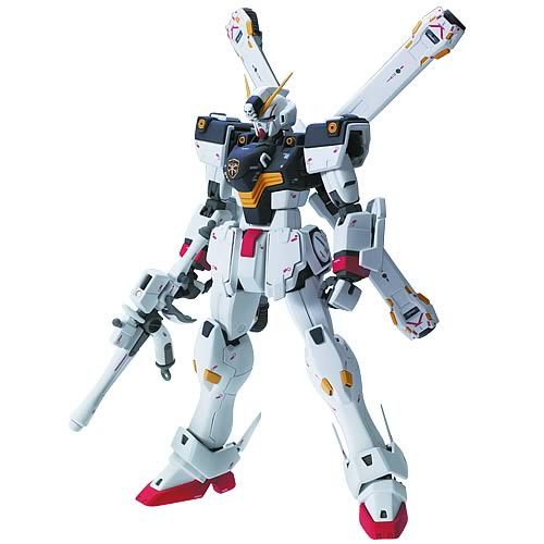 Gundam Crossbone Gundam X1 Model Kit