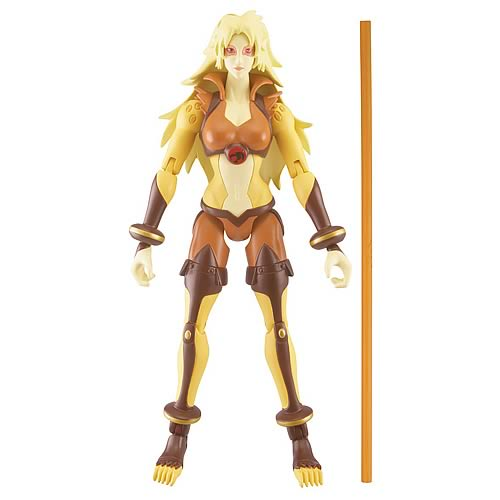 ThunderCats 6-Inch Cheetara Collector Action Figure