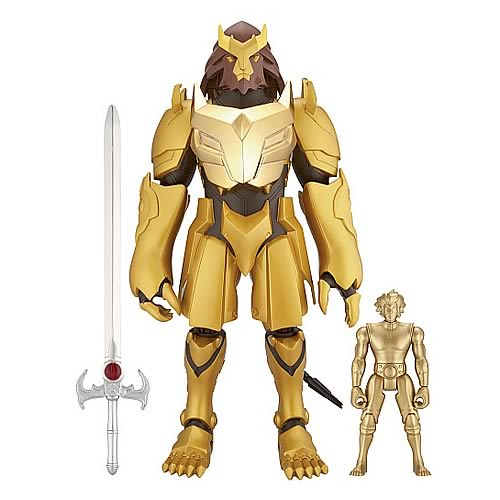 ThunderCats 12-Inch Armor of Omens Action Figure