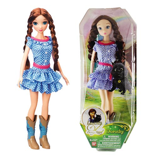 Legends of Oz Dorothy's Return Dorothy Basic Fashion Doll