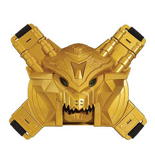 Power Rangers Megaforce Ultra Dragon Chest Armor
