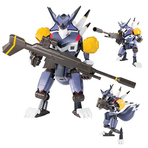 LBX Hunter SpruKits Level 2 Model Kit