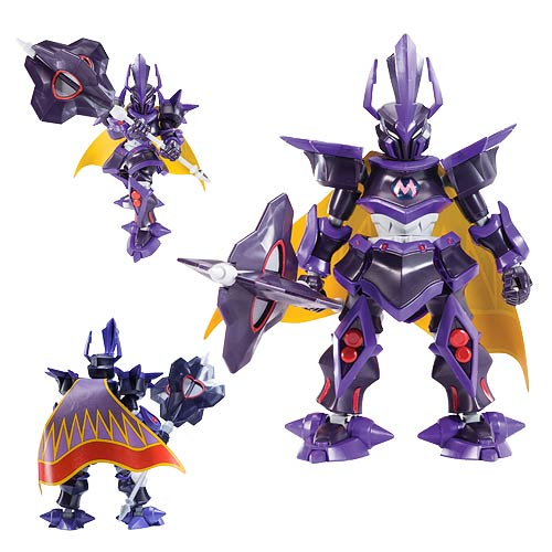 LBX The Emperor SpruKits Level 2 Model Kit