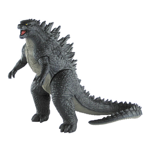 Godzilla 2014 Movie Attack Action Figure