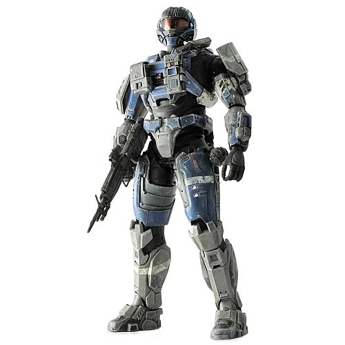 Halo Commander Carter A259 Showcase 1:6 Figure