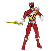 Power Rangers Dino Charge 10-Inch Wave 1 Action Figure