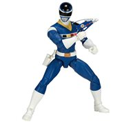 Power Rangers In Space Legacy Blue Ranger Action Figure
