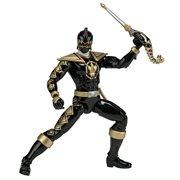 Power Rangers Dino Thunder Legacy Black Ranger Action Figure