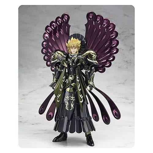 Saint Seiya Myth Cloth Hypnos Action Figure