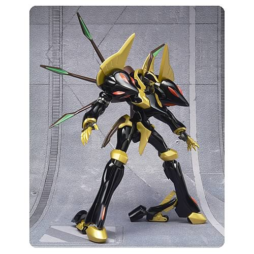 Code Geass Gawain Robot Spirits Action Figure