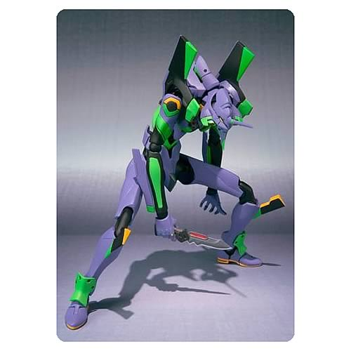 Neon Genesis Evangelion #58 EVA Unit-01 Action Figure