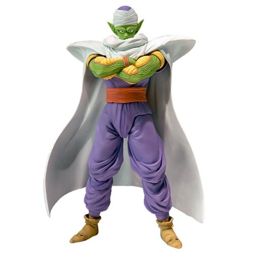 Dragon Ball Z Piccolo SH Figuarts Action Figure