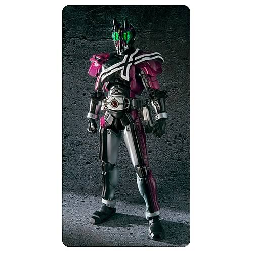 Kamen Rider Decade Action Figure
