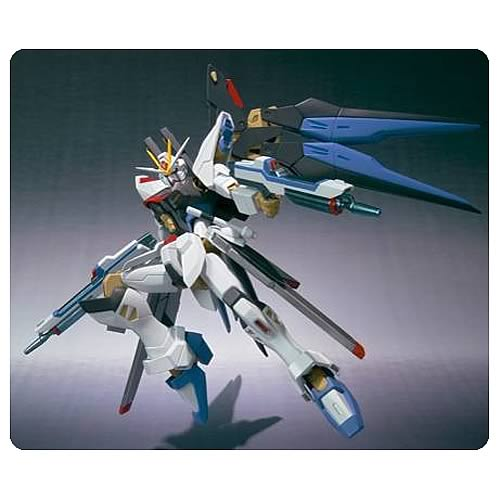 Gundam Seed Destiny Strike Freedom Gundam Action Figure