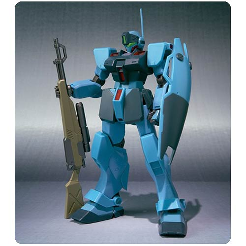 Gundam 0080 GM Sniper II Robot Spirits Action Figure