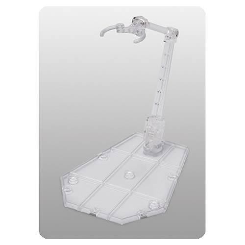 Tamashii Stage Act 5 for Mechanics Clear Action Figure Stand